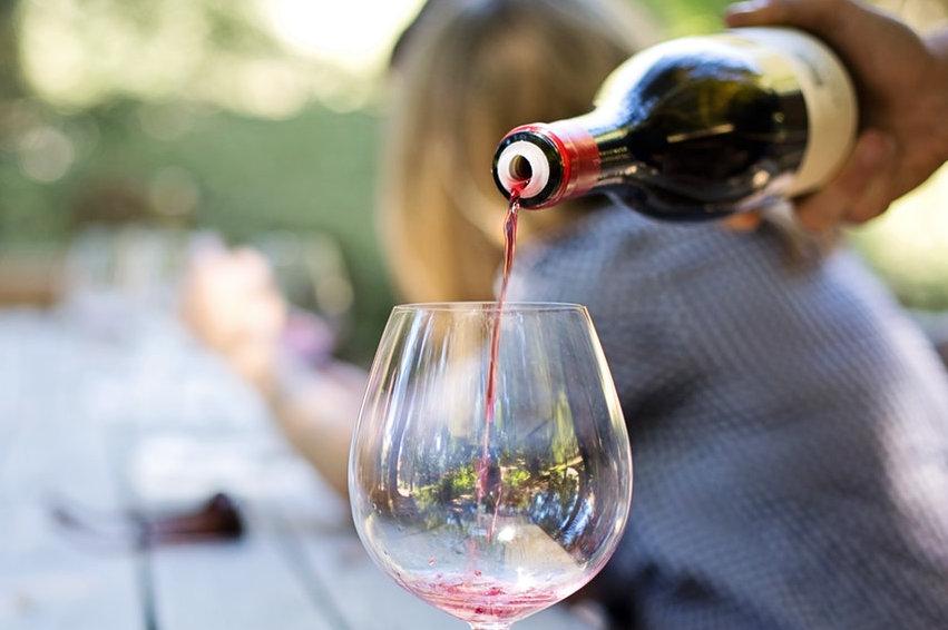 wijn elanova proeven